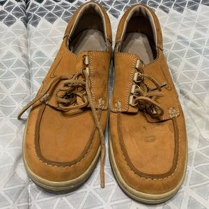 Men's Nike loafers